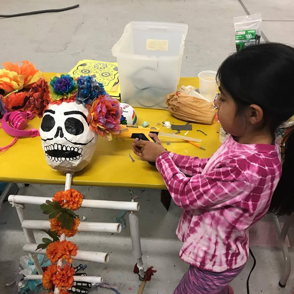 Day of the Dead Parade honors ancestors