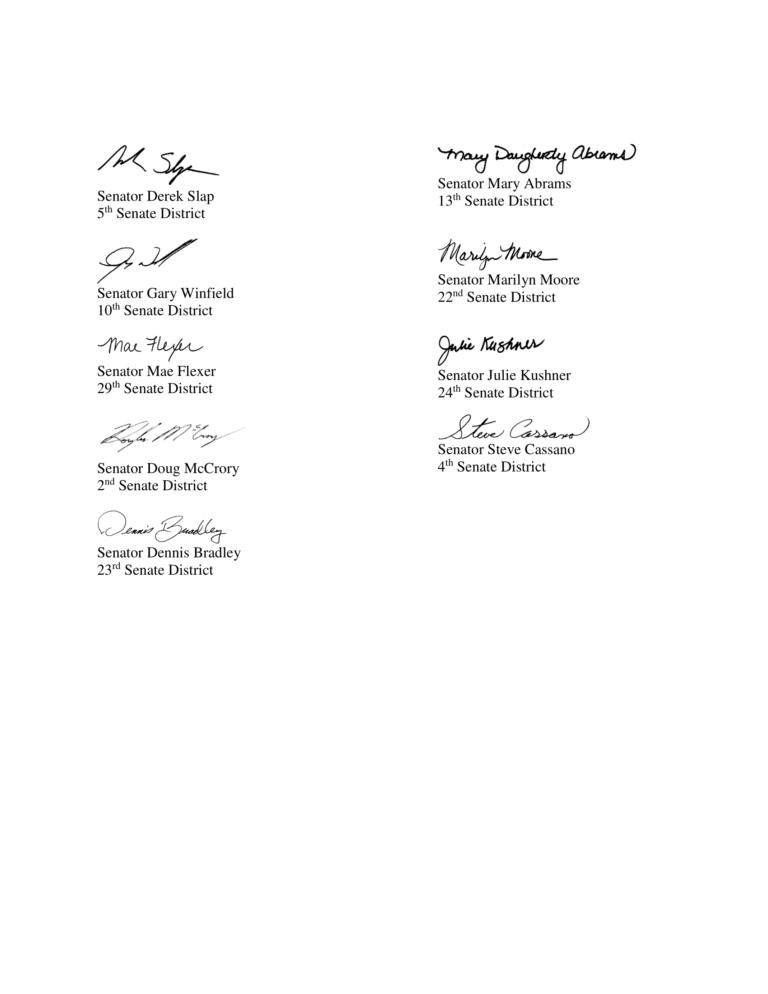 Letter from senators 3